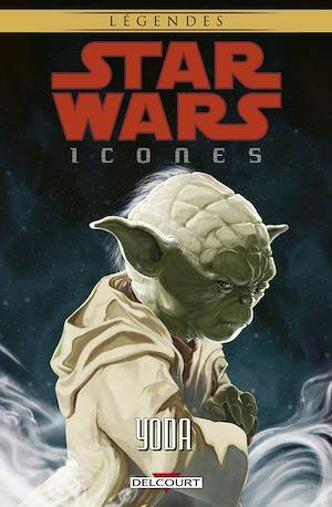 Téléchargez le livre :  Star Wars - Icones T08