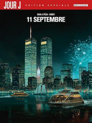 Téléchargez le livre :  Jour J 9/11