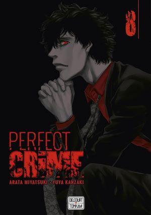 Téléchargez le livre :  Perfect crime T08