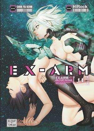 Téléchargez le livre :  Ex-Arm T11