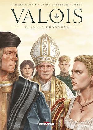 Téléchargez le livre :  Valois T03