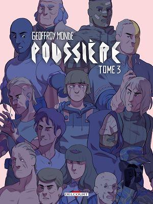 Téléchargez le livre :  Poussière T03