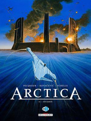 Téléchargez le livre :  Arctica T11