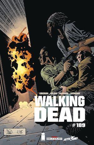 Téléchargez le livre :  Walking Dead #189