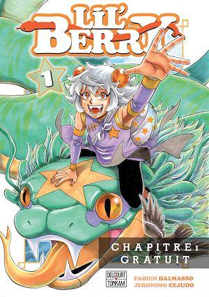Téléchargez le livre :  Lil'Berry Chapitre 1