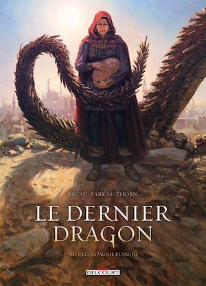 Téléchargez le livre :  Le Dernier Dragon T03