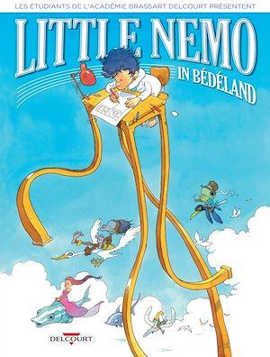 Téléchargez le livre :  Little Nemo in Bédéland