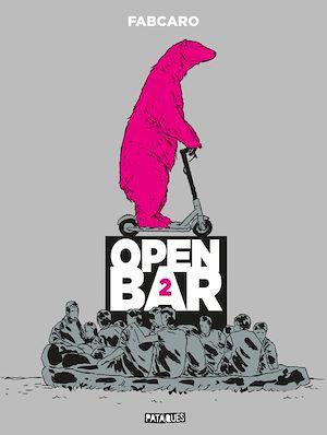 Téléchargez le livre :  Open Bar - 2e Tournée