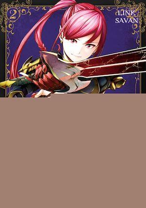Téléchargez le livre :  World's end harem Fantasy - Edition semi-couleur T02