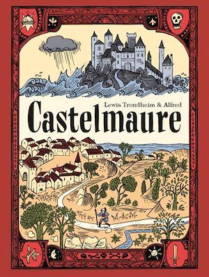 Téléchargez le livre :  Castelmaure