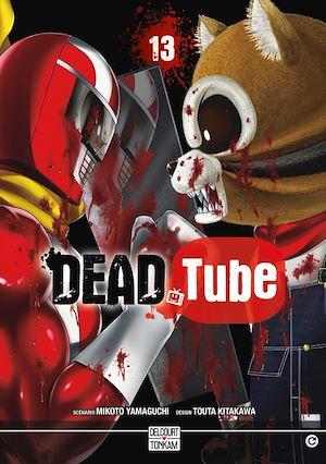 Téléchargez le livre :  Dead tube T13