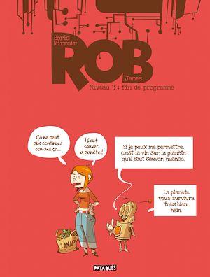 Téléchargez le livre :  Rob Niveau T03