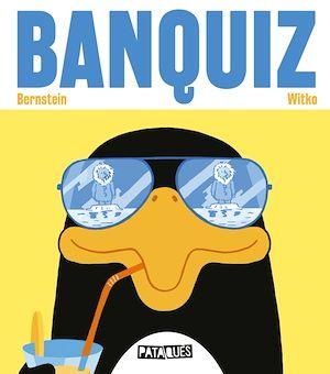 Téléchargez le livre :  Banquiz