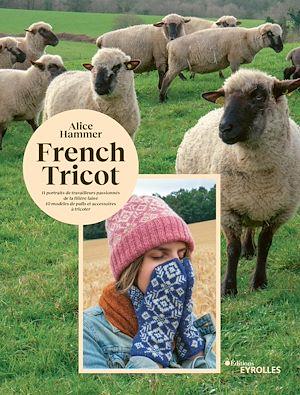 Téléchargez le livre :  French tricot