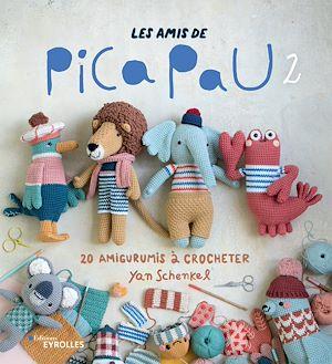 Téléchargez le livre :  Les amis de Pica Pau 2
