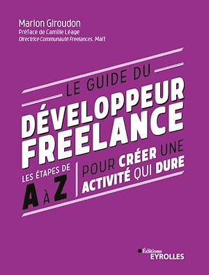 Téléchargez le livre :  Le guide du développeur freelance