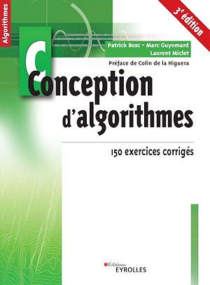 Téléchargez le livre :  Conception d'algorithmes