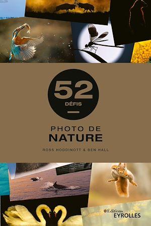 Téléchargez le livre :  Photo de nature - 52 défis