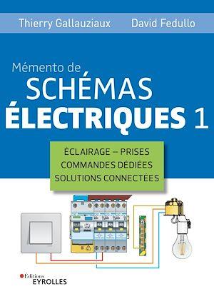 Téléchargez le livre :  Mémento de schémas électriques 1