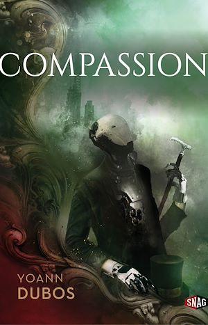 Téléchargez le livre :  Compassion
