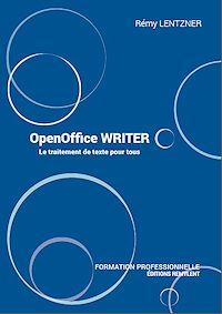 Télécharger le livre : OpenOffice WRITER