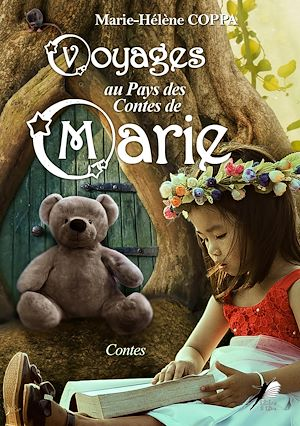Téléchargez le livre :  Voyages au Pays des Contes de Marie
