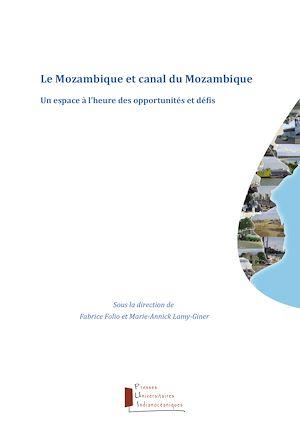Téléchargez le livre :  Le Mozambique et canal du Mozambique