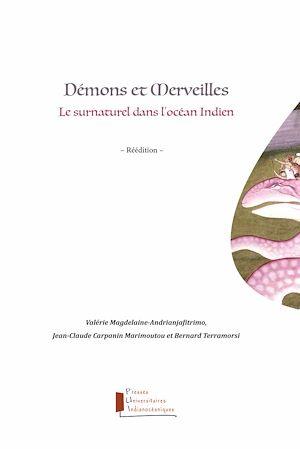 Téléchargez le livre :  Démons et merveilles. Le surnaturel dans l'océan Indien