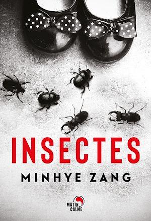 Téléchargez le livre :  Insectes