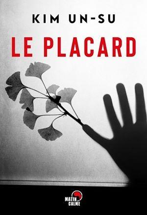 Téléchargez le livre :  Le Placard