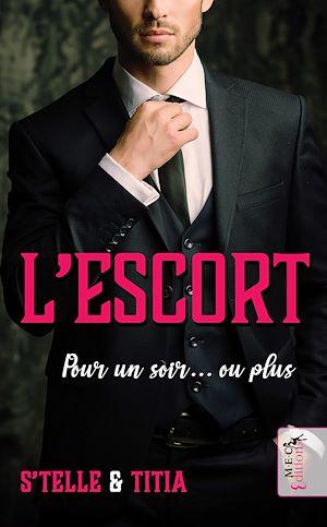 Téléchargez le livre :  L'escort
