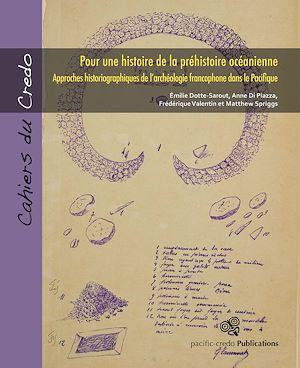 Téléchargez le livre :  Pour une histoire de la préhistoire océanienne