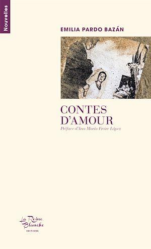 Téléchargez le livre :  Contes d'amour