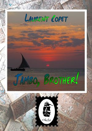 Téléchargez le livre :  Jambo, Brother!