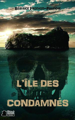 Téléchargez le livre :  L'île des condamnés