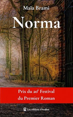 Téléchargez le livre :  Norma