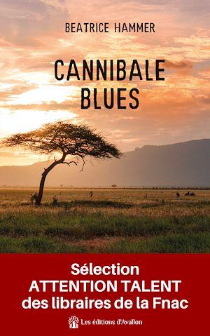 Téléchargez le livre :  Cannibale Blues