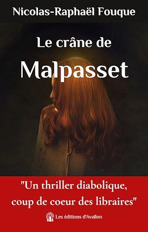 Téléchargez le livre :  Le crâne de Malpasset