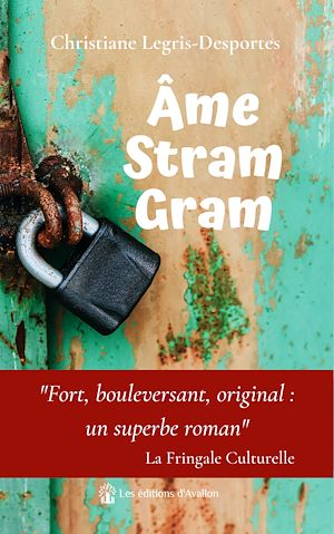 Téléchargez le livre :  Âme Stram Gram