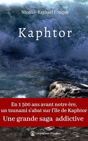 Téléchargez le livre :  Kaphtor