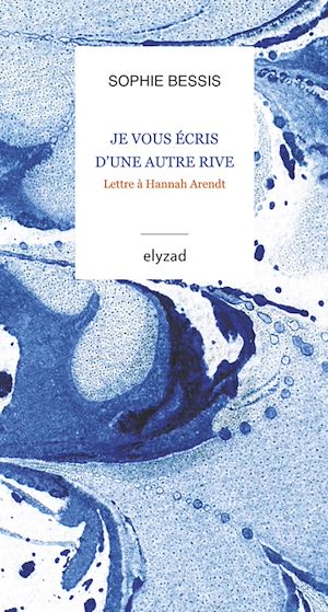 Téléchargez le livre :  Je vous écris d'une autre rive