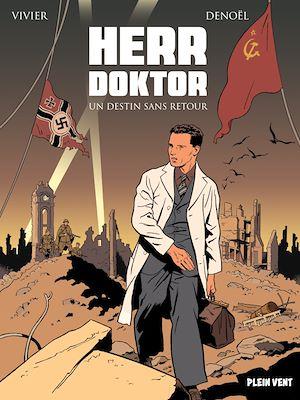 Téléchargez le livre :  Herr Doktor