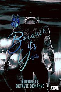 Télécharger le livre : Because it's you
