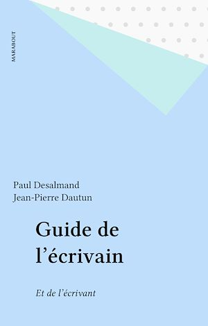 Téléchargez le livre :  Guide de l'écrivain