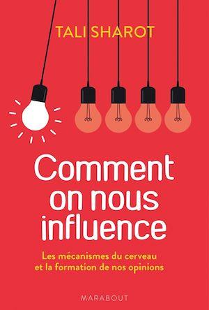 Téléchargez le livre :  Comment on nous influence