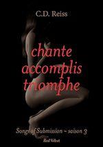Télécharger cet ebook : Chante, accomplis, triomphe