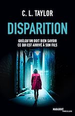 Télécharger cet ebook : Disparition