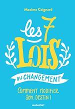 Télécharger le livre :  Les 7 lois du changement