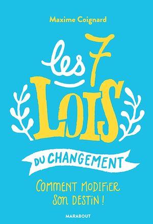 Téléchargez le livre :  Les 7 lois du changement