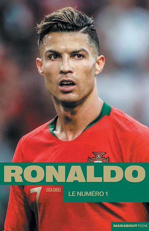 Téléchargez le livre :  Ronaldo